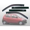 Дефлекторы окон Hyundai i10 2009- (EGR, 92435019В)