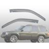 Дефлекторы окон Jeep Grand Cherokee 1994- (EGR,  91225008B)
