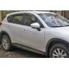 ДЕФЛЕКТОРЫ ОКОН MAZDA CX-5 2012- (EGR, 92450030B)