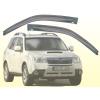Дефлекторы окон Subaru Forester 2008- (EGR, 91289001B)