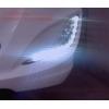 Дневные ходовые огни (DRL с ПТФ) для Hyundai Accent 2011+ (LONGDING, DRL-HD-08)