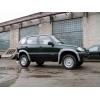 Расширители арок для Chevrolet Niva 2002+ (Aileron, 12-16155)