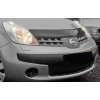 ДЕФЛЕКТОР КАПОТА NISSAN NOTE 2008- (EGR, SG3467DS)