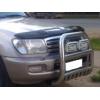 Дефлектор капота Toyota Land Cruiser 100 1998- (EGR, 339150)