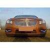 Дневные ходовые огни «wave» Chevrolet Cruze 2009-2011 (KAI, CHCR.DRL.WSUN1)