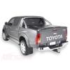 Крышка кузова с дугами для Toyota Hilux 2005- (Proform, TOY.HL.05PF)