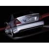 "Задний спойлер на крышку багажника ""Cабля AMG-Style"" для Mercedes W211 (Ad-Tuning, MW211ZS1AMG)"