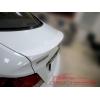 Задний спойлер (сабля) для Hyundai Accent 2011- (Ad-Tuning, HYUACC.03RS3)