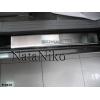 Накладки на внутренние пороги для Kia Sorento II 2009-2014 (Nata-Niko, P-KI13)