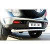 Задняя дуга для Chevrolet Niva 2009- (UA-TUNING, CH.NV.RG09)