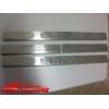 Накладки на дверные пороги для Daewoo Lanos (Omsa Prime, 1201)