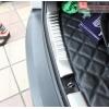 Накладка в багажник для Honda CR-V 2012+ (Kindle, CRV-P21)