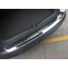 Накладка на задний бампер для Honda CR-V 2012+ (Kindle, CRV-P22)