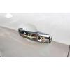 Накладки на ручки дверей для Ford Kuga 2013+ (Kindle, FK-D32)