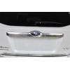 Хром накладка над номером для Subaru XV 2012+ (Kindle, SX-D23)