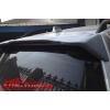 Задний спойлер (черный) для Subaru Forester 2013+ (Kindle, SF-Y31)