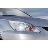 Защита фар прозрачная Mitsubishi Lanser 2003- (EGR, 3930)