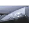 Защита фар прозрачная Mitsubishi Grandis 2004- (EGR, 3931)