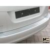 Накладка на задний бампер для Volkswagen Golf VI Сombi 2008-2012 (NataNiko, B-VW10)