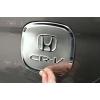 Хром накладка на лючок бензобака для Honda CR-V 2012+ (Kindle, CRV-C26)
