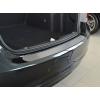 Накладка на задний бампер для Ford Mondeo III (4D/5D) 2000-2007 (NataNiko, B-FO17)