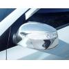 Хром накладки зеркал для Hyundai IX35 2010-2013 (Kindle, HT-C91)