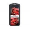 Накладка на задний бампер (защитная пленка) для KIA Picanto 2011- (AUTOPRO, KIAPC11.RSP)