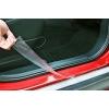 Защитная пленка на внутренние пороги для BMW X5 2010- (AUTOPRO, BMWX510.TIP)