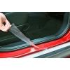 Защитная пленка на внутренние пороги для MITSUBISHI Outlander XL 2010- (AUTOPRO, MITSOUTXL10.TIP)