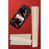 Защитная пленка на внутренние пороги для SKODA Roomster 2006- (AUTOPRO, SKROOM06.TIP)