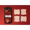 Защитная пленка под ручки для FIAT CROMA 2010- (AutoPro, FIATCRAPT)