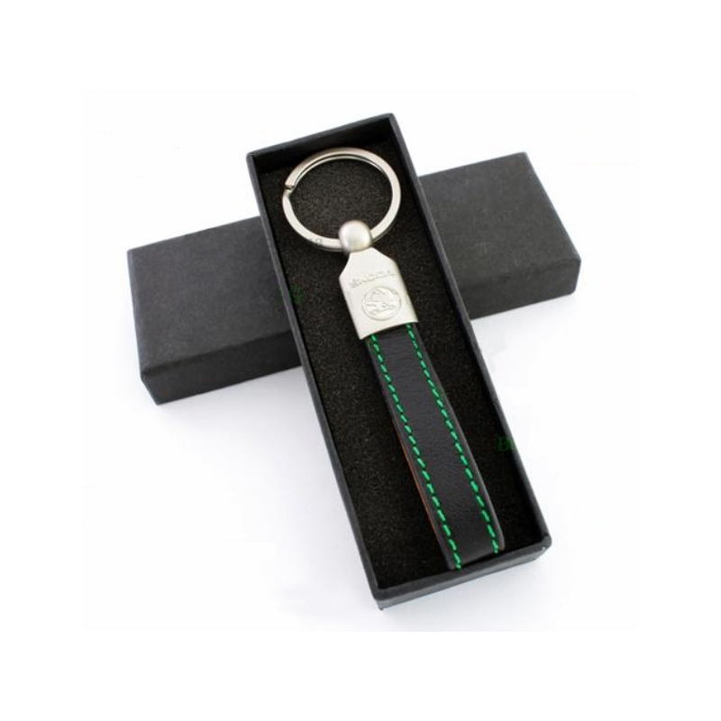 брелки для ключей. skoda