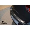 Накладка с загибом на задний бампер для Seat Altea XL 2006+ (NataNiko, Z-SE02)