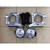 Противотуманные фары к-т 2 шт. для Toyota Land Cruiser 200 2012- (S-Line, AT-KR.SL.LC200.FL)