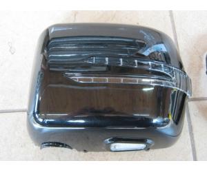 Корпуса зеркал с повторителями поворотов к-т 2 шт. для Mercedes G-Сlass (S-Line, AT-SMC.GCL.KR)
