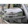 Боковые зеркала заднего вида с повторителем поворота к-т 2 шт. для Mercedes G-Сlass (S-Line, AT-SM.GCL.KR)