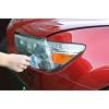 Защита для фар (защитная пленка) для BMW X1 2009- (AUTOPRO, BMWX1.PHDT)