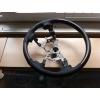 Анатомический руль (темное дерево) для Toyota Land Cruiser 200 2007- (S-LINE, AT-TLC200.STW01)