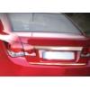 Хром накладка на кромку багажника (нерж.) для Chevrolet Cruze 2009+ (Omsa Prime, 1607053)