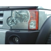 ЗАЩИТА ФАР   LAND ROVER DISCOVERY 2004  + (EGR,   221110)