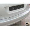 Накладка на задний бампер для Volkswagen Golf V Combi 2004-2008 (NATA-NIKO,  B-VW08)