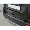 Накладка на задний бампер для Hyundai i20 2008-2010 (NATA-NIKO, B-HY03)