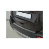 Накладка на задний бампер для Fiat Linea 2007+ (NATA-NIKO, B-FI01)