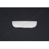Накладка на ручку двери багажника (нерж., 1шт.) для Daihatsu Terios II 2006+ (Omsa Prime, 2303051)