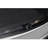 Накладка в багажник (хром) для Mercedes GLK-Class 2012+ (Kindle, GLK-P22)
