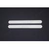 Накладки на пороги (нерж.) для FIAT Doblo I 2000-2010 (Omsa Prime, 2520092)
