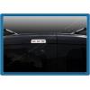 Окантовка заднего стоп-сигнала (нерж.) (Combimix) для FIAT FIORINO 2007+ (Omsa Prime, 2521152)
