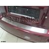 Накладка на задний бампер для Suzuki SX4 (4D) 2006+ (NATA-NIKO, B-SZ04)