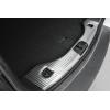 Накладка в багажник (хром) для Opel Mokka 2013+ (Kindle, ER-P34)