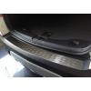 Накладка на задний бампер для Opel Mokka 2013+ (Kindle, ER-P35)